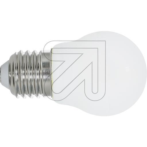 LED-Filament-Tropfenlampe E27, 5W, 470lm,2700K-ww