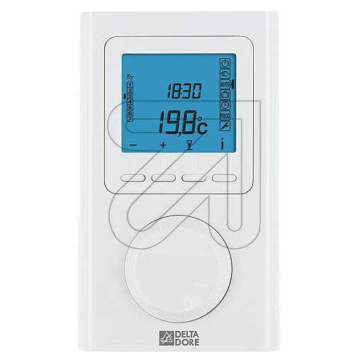 Bus Raumthermostat Delta 8000 TAP