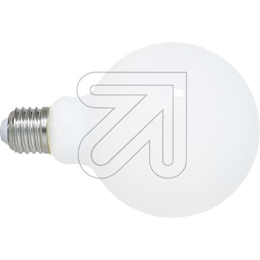 LED-Filament-Globelampe G95 E27,7W,730lm,2700K-ww
