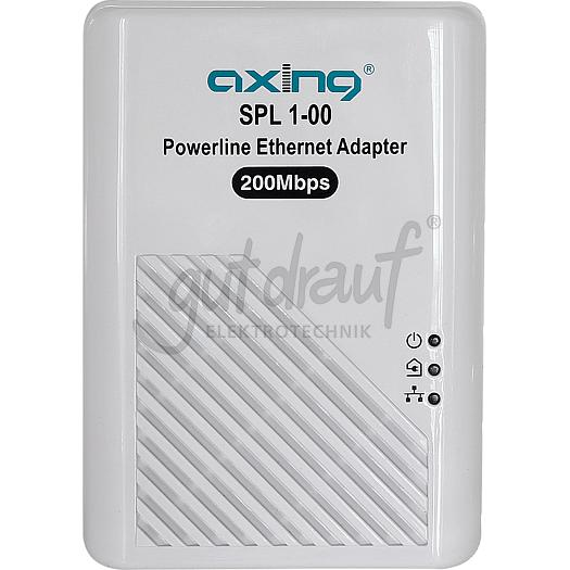 Powerline Ethernet Adapter 200Mbps