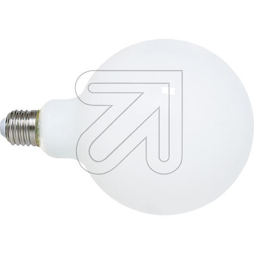 LED-Filament-Globelampe G120 E27, 7W, 730lm, 2700K-ww