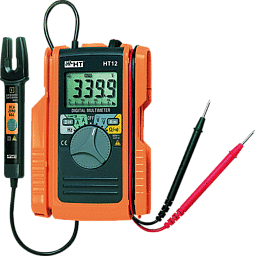 Digital Multimeter HT 12