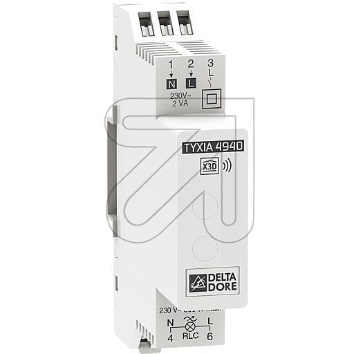 Funk Dimmer TYXIA 4940
