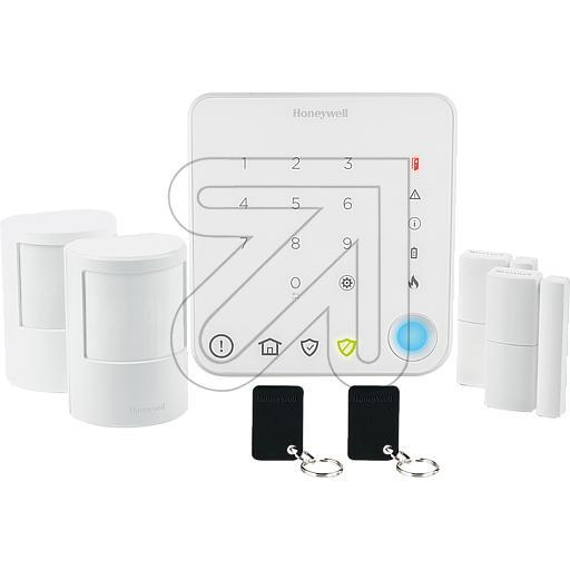 Honeywell Alarmanlage security
