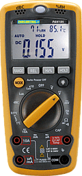 Digitalmultimeter MM 185