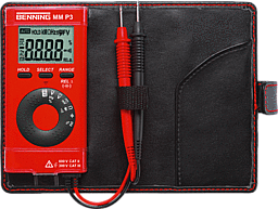 Digital-Multimeter MM P3