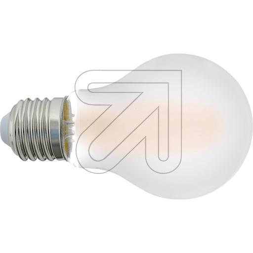 LED-Filament-Lampe E27-DIM, dimmbar, 7,5W, 780lm,700K-ww