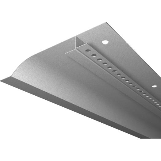 R10-R LED-Trockenbauprofil / Profilelement