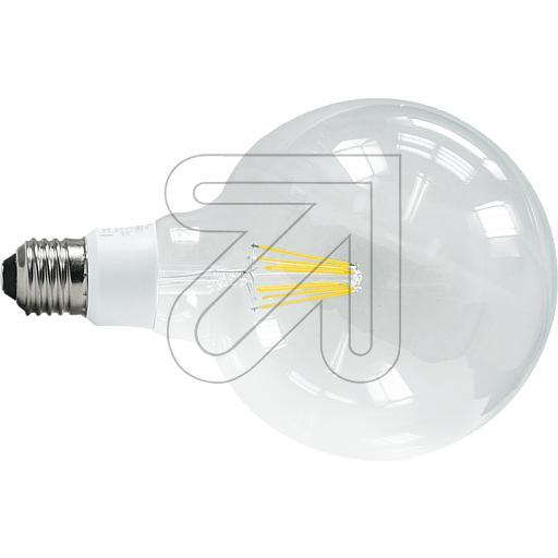 LED-Filament-Globelampe 120 E27,dimmbar,7W,810lm,2700K-ww